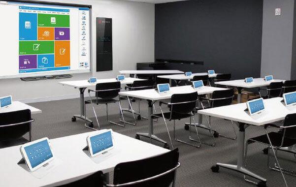天籟教育遠程數字化教學