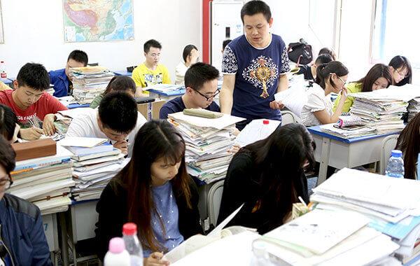 天籟教育文化班