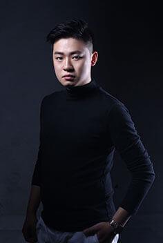 譚政琨 天籟影視傳媒教學副校長