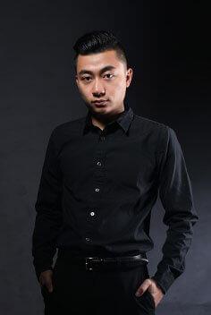 徐同庶 天籟教育編導專業主管